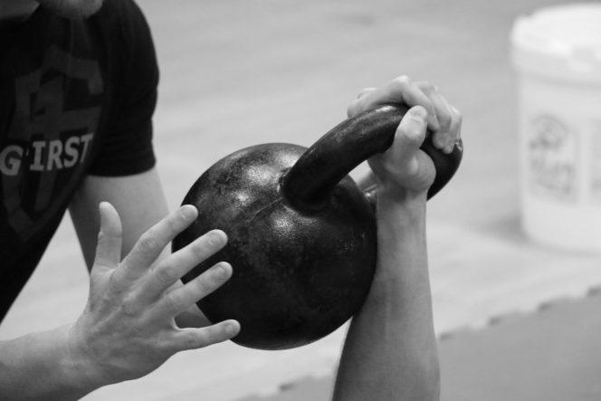 Les Avantages du Kettlebell - les exercices lents