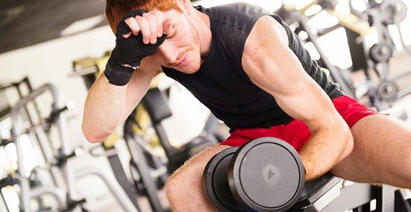 La puissance et les Kettlebells - La fatigue