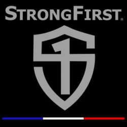 Site StrongFirst France