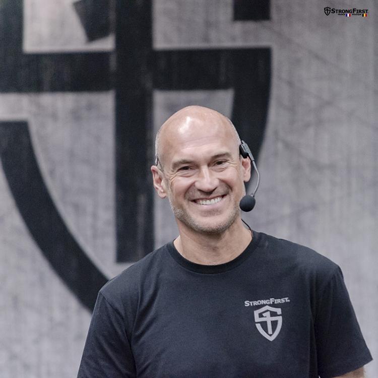 StrongFirst, école de force - Pavel Tsatsouline