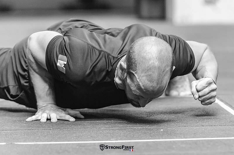 Nos formations Bodyweight