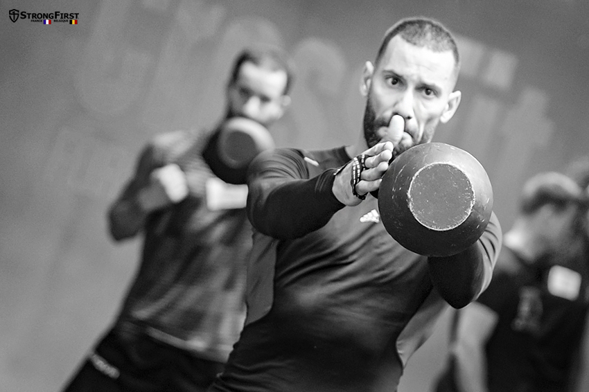 Cours Simple & Sinistre : Swing
